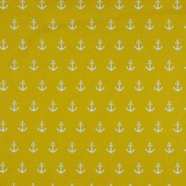 Anker Gelb groß