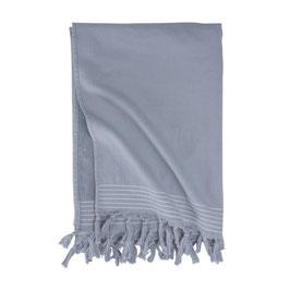 Hamamtuch Soft Cotton mit Frottee-Rückseite von Walra