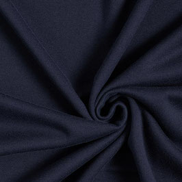 Sweat marine/jeans - H175