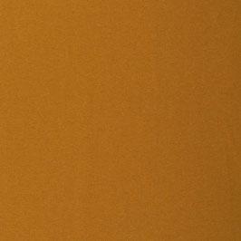 Bündchenware - Ochre Melange