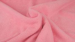 Frotte Uni Rosa