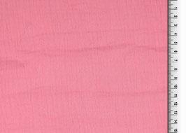 Musselin Uni - pink-H212