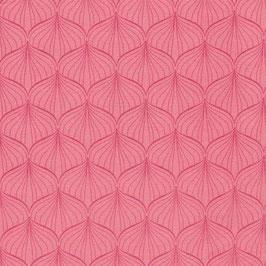 Onion pink - Wachstuch