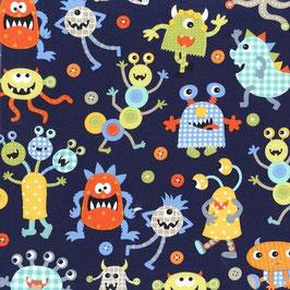 Kids - Monster Mash - Baumwolle