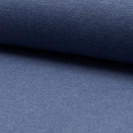 Bündchenware - Light Jeans Melange - Q378