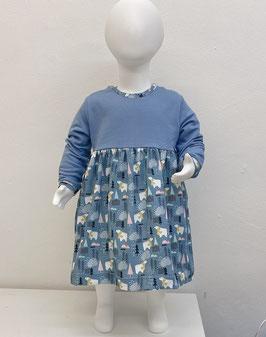 Kleidchen - Bärig