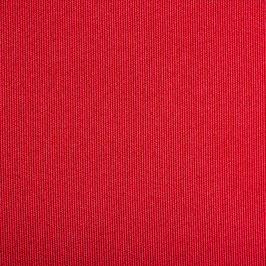 Canvas Uni - Rot