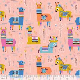 Blendfabrics Fiesta A219 - Baumwolle