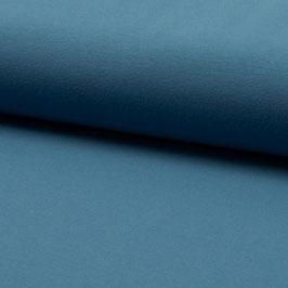 Uni Jersey - Blue Melange (Q382)