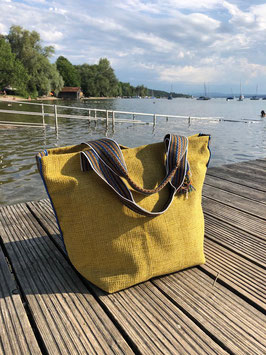 Ocra - Tasche  von Milcolores