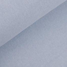 Organic Cotton Fleece - Hellblau H225
