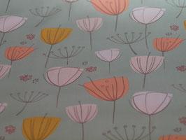 Art Gallery-Floral Aprikot