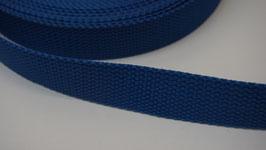 Gurtband türkis VX113