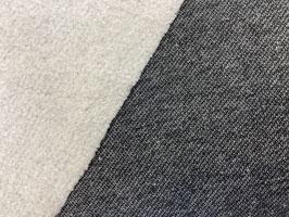 Sherpa - Jeans - schwarz  Li 102