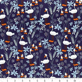 Blue Goose Clothworks- Baumwolle