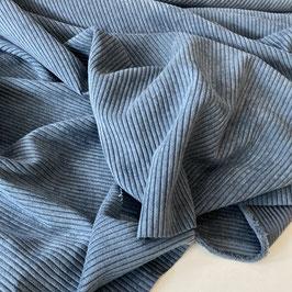 Corduroy Basic - blau BB103