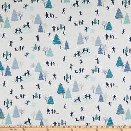 Snowday - Baumwolle