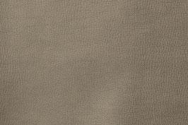 Kunstleder - Café claro metallic