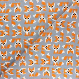 Emberly Favorites - Fox - Baumwolle