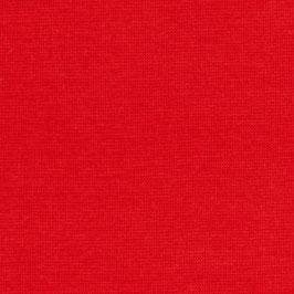 Bündchenware - Rot - Q379
