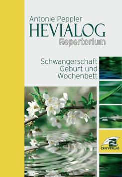HEVIALOG Repertorium - Schwangerschaft, Geburt und Wochenbett