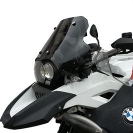 Bulle sportif BMW R1200GS & Adventure (-2013) -FUMÈ FONCÉ-