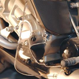 Protège-pieds BMW K1600GT, K1600GTL & Exclusive