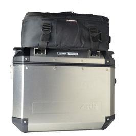 Sacs extérieurs pour valises latérales alu BMW