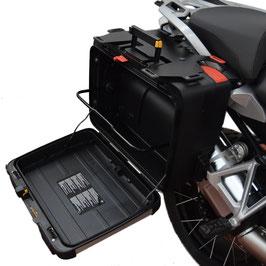 Porte-bagages pour valises Vario de BMW