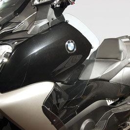 Protège-jambe BMW C 650GT