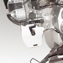 Protège-pieds BMW R1100GS