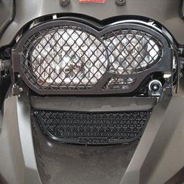 Grille radiateur d'huile pour modèles à partir de 2008