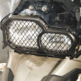 Grille de protection phare BMW F650GS (2008-), F800GS & Adventure