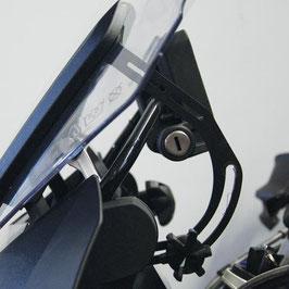 Renfort pare-brises  BMW R1200GS LC & LC ADV