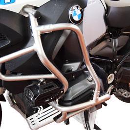 Extension de protection moteur BMW R1200GS LC Adventure