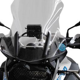 Déflecteur pare-brise BMW R1200GS LC & LC ADV
