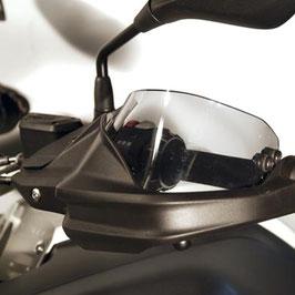 Extensions protège-mains d'origine BMW R1200GS LC + F800GS Adventure