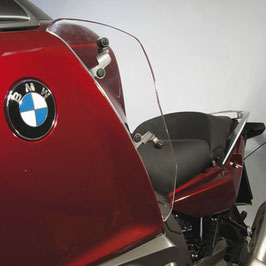Elargissement réglable du carénage BMW K1600GT, GTL & Exclusive