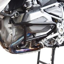Pare-cylindre BMW R1200GS LC- Noir