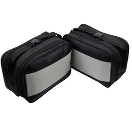 Jeu de sacs intérieurs pour le valises latérales Vario BMW