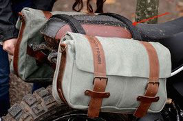Hepco & Becker Legacy sangle de fixation pour sacs messenger
