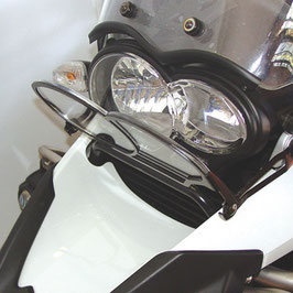 Protection phare rabattable BMW R1200GS & ADV