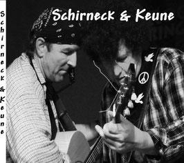 """""""Schirneck & Keune live"""" CD"""
