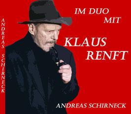 Renft & Schirneck Live CD