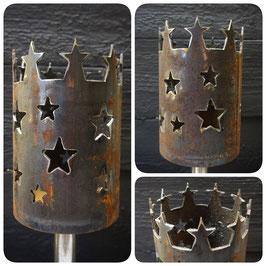 Fackel - Sterne