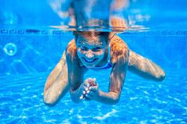 Kurs 412 Jugendschwimmschein Seepferd (Fortgeschritten) / Bronze Donnerstag 17:00 Uhr