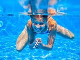 Kurs 203 Jugendschwimmschein Bronze / Silber Dienstags 17:30 Uhr