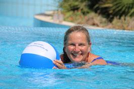 Kurs 315 Anfängerschwimmkurs nur für Erwachsene