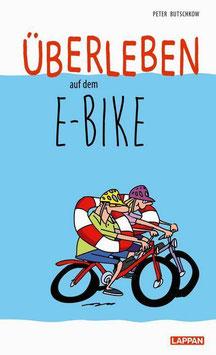 Überleben auf dem E-Bike