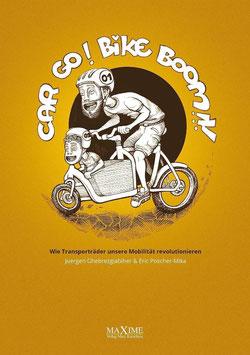 Cargobike Boom